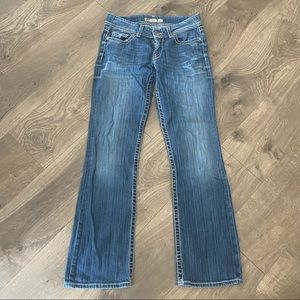 BKE Kate Jeans Size 28